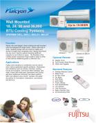 Fujitsu Cooling System