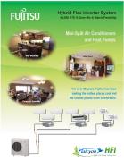Hybrid Flex Inverter: 48,000 BT & 8-Zone & Match Flexibility
